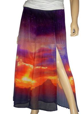 U--Bright-colour-Max-skirt