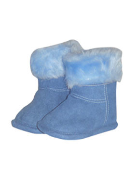 Baby-blue-booties