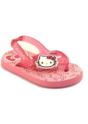 Hello-kitty-sandal