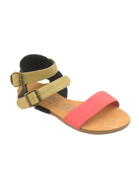 Pink-high-top-sandal