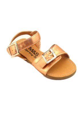 Rose-buckle-flat-sandal