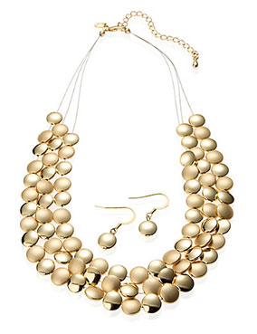 15P-Gold-Plated-Slinky-Circles-Necklace
