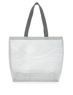 9-50P-M&S-Striped-Mesh-Shopper-Bag
