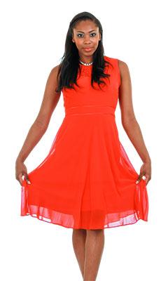 Orange-dress-Steff-B