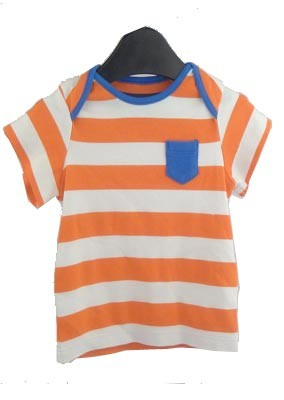 Baby-orange-white