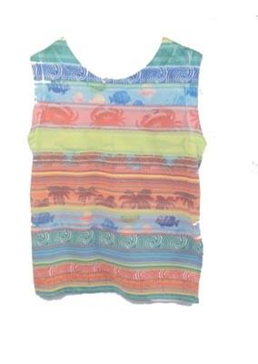 Summer-vest